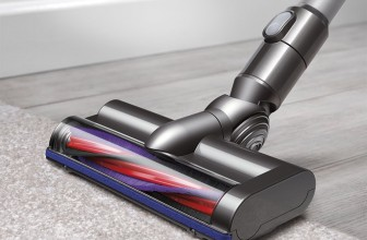 Dyson Cordless Vacuums – Compare Top Rated Cordless Vacuums